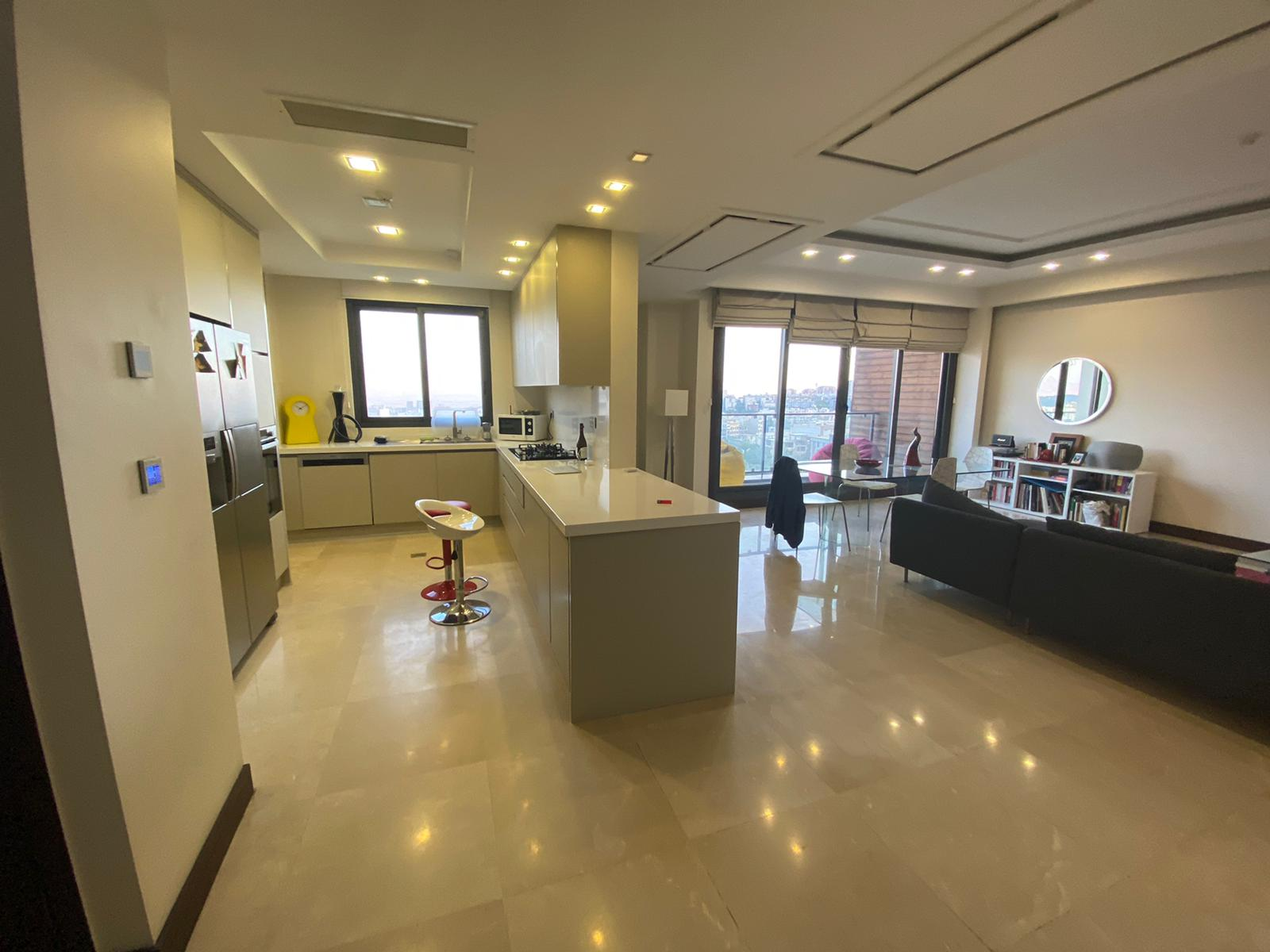 Furnished Apartment in Kamranieh ID 162 2