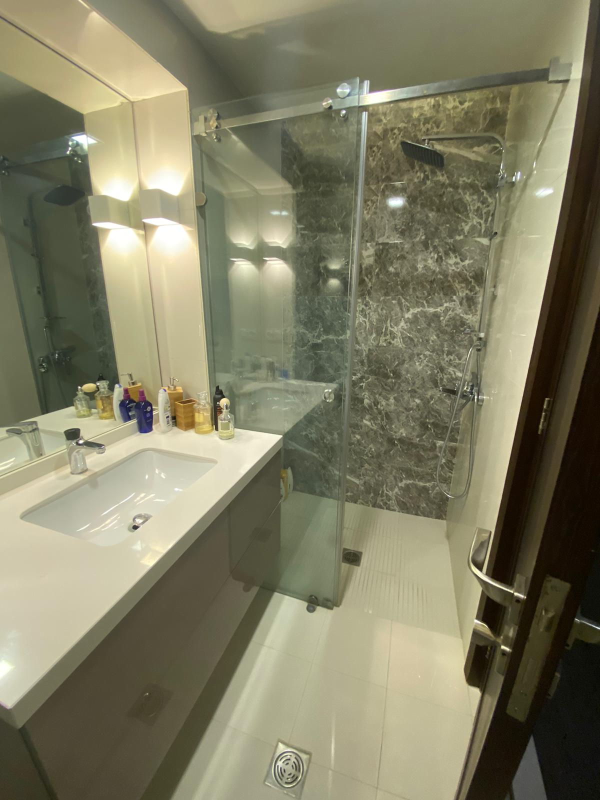 Furnished Apartment in Kamranieh ID 162 16