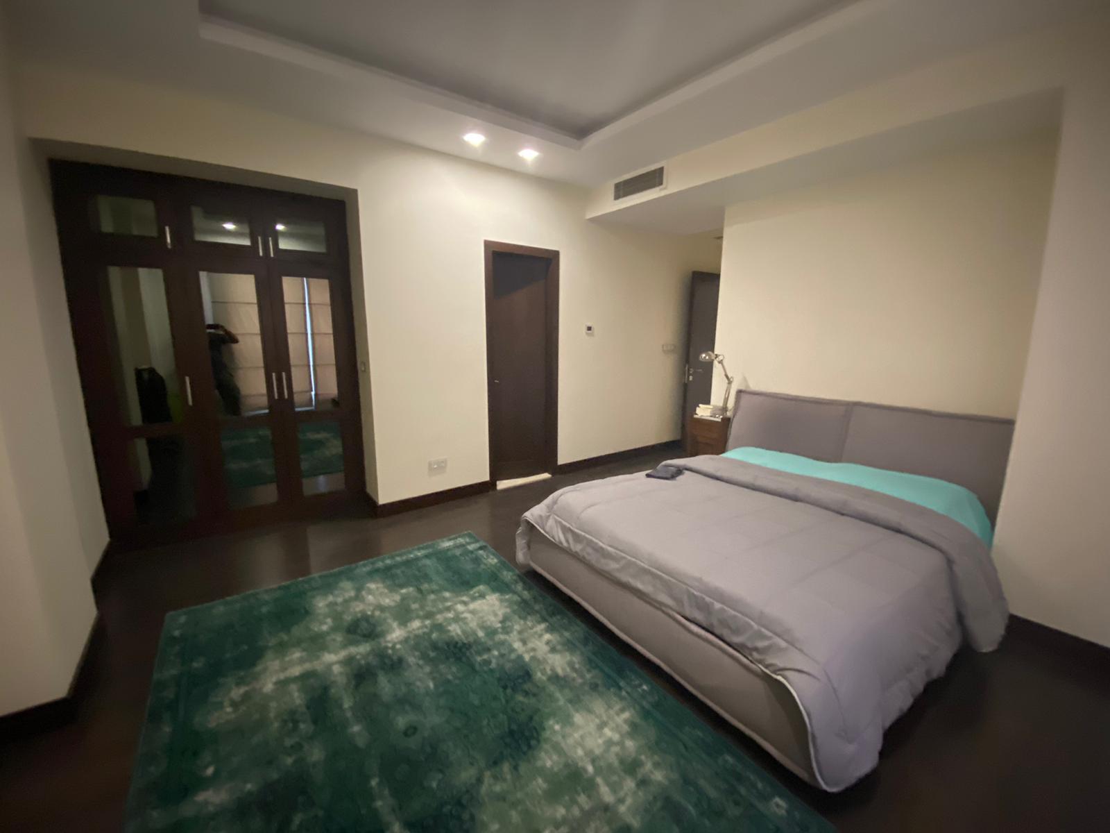 Furnished Apartment in Kamranieh ID 162 8