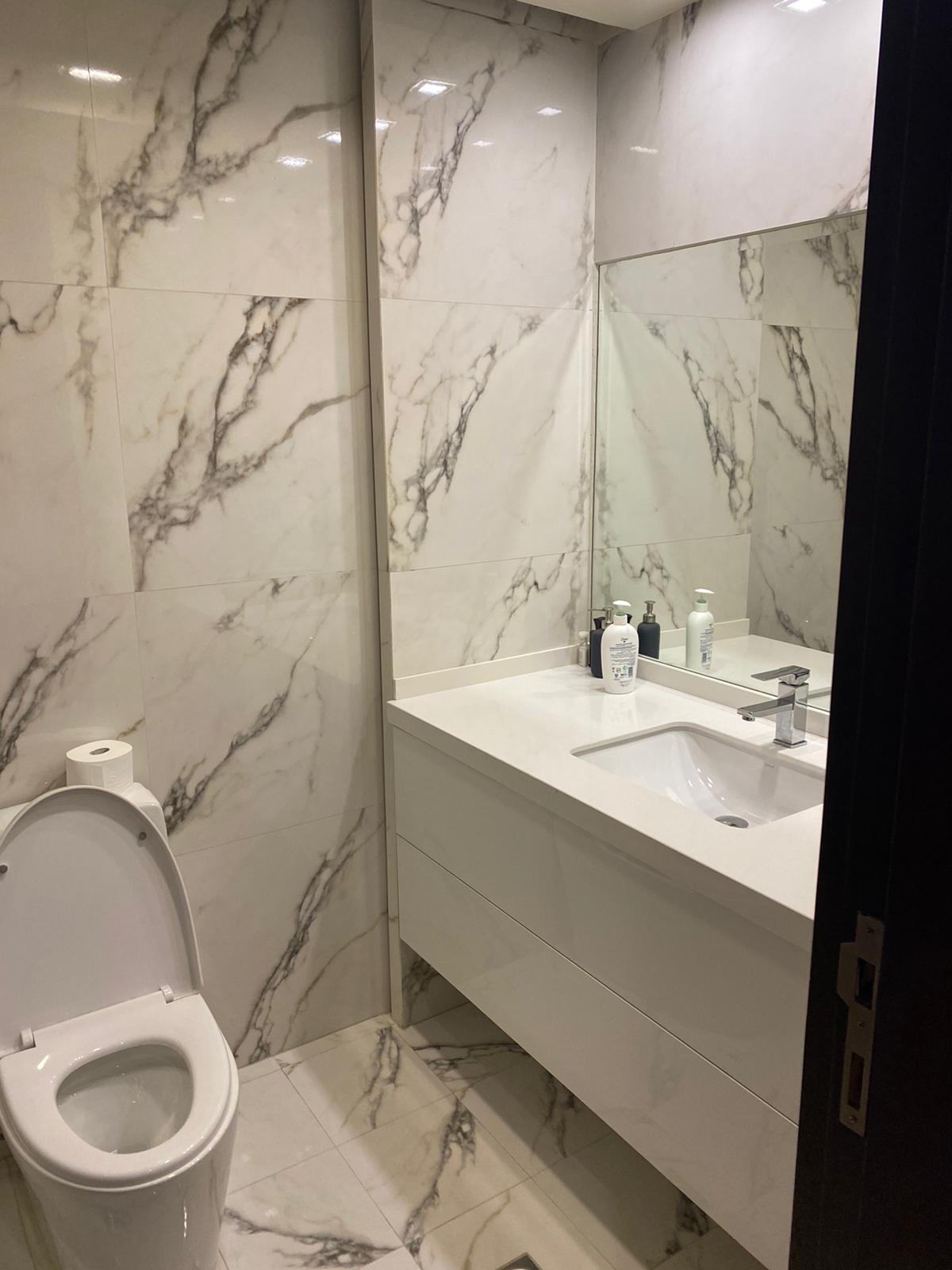Furnished Apartment in Kamranieh ID 162 14