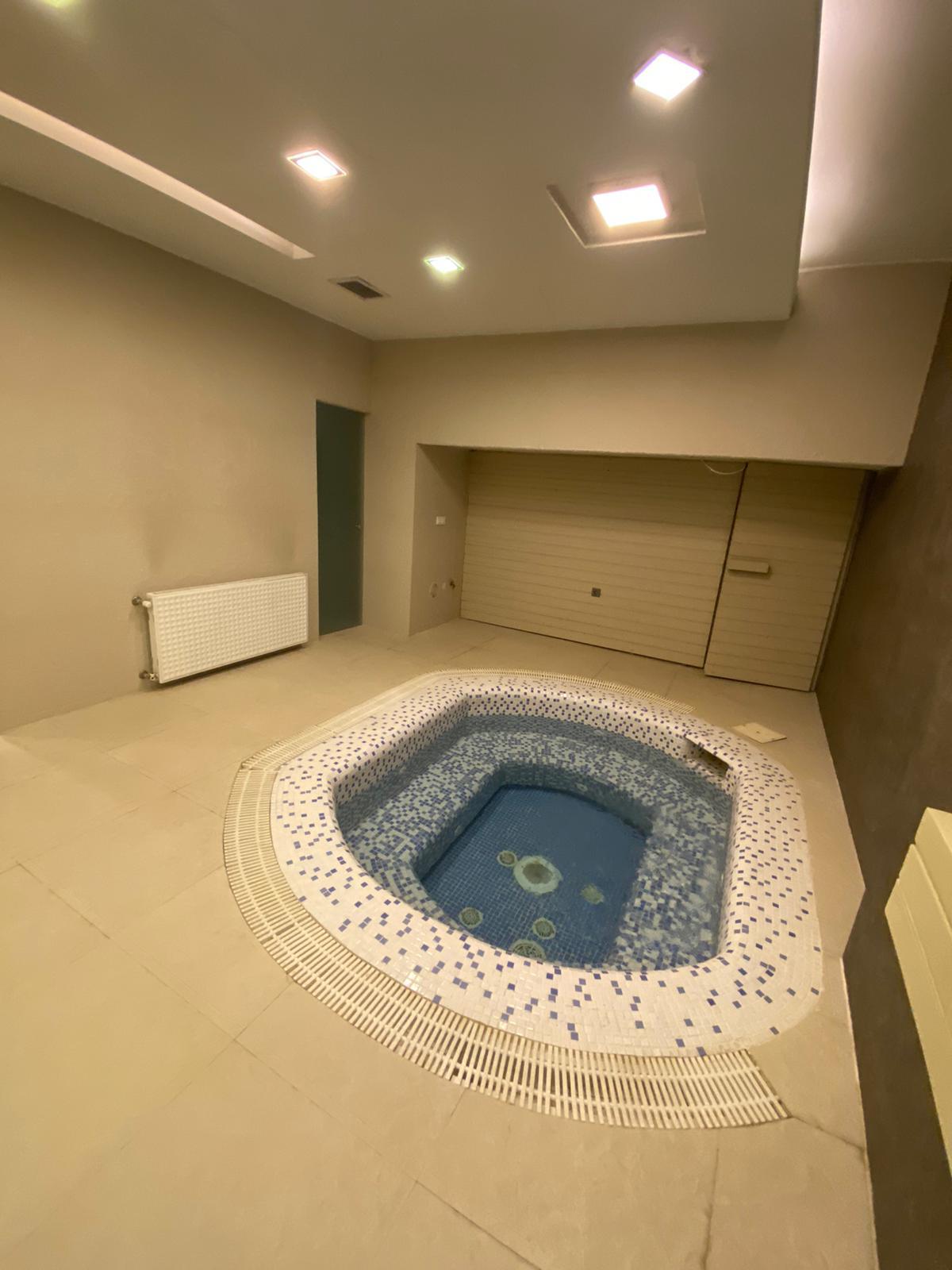Furnished Apartment in Kamranieh ID 162 10