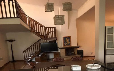 Furnished Apartment in Elahiyeh ID 176