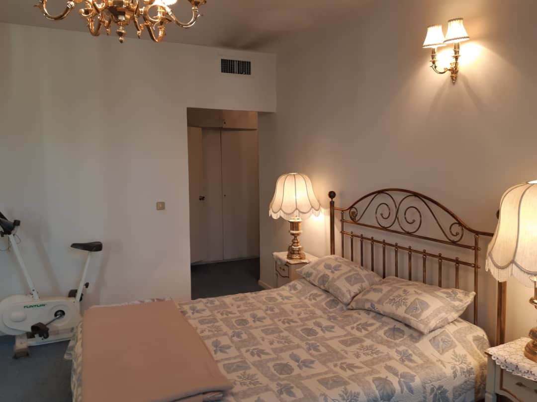 Furnished Apartment in Shahrak gharb ID 173 5
