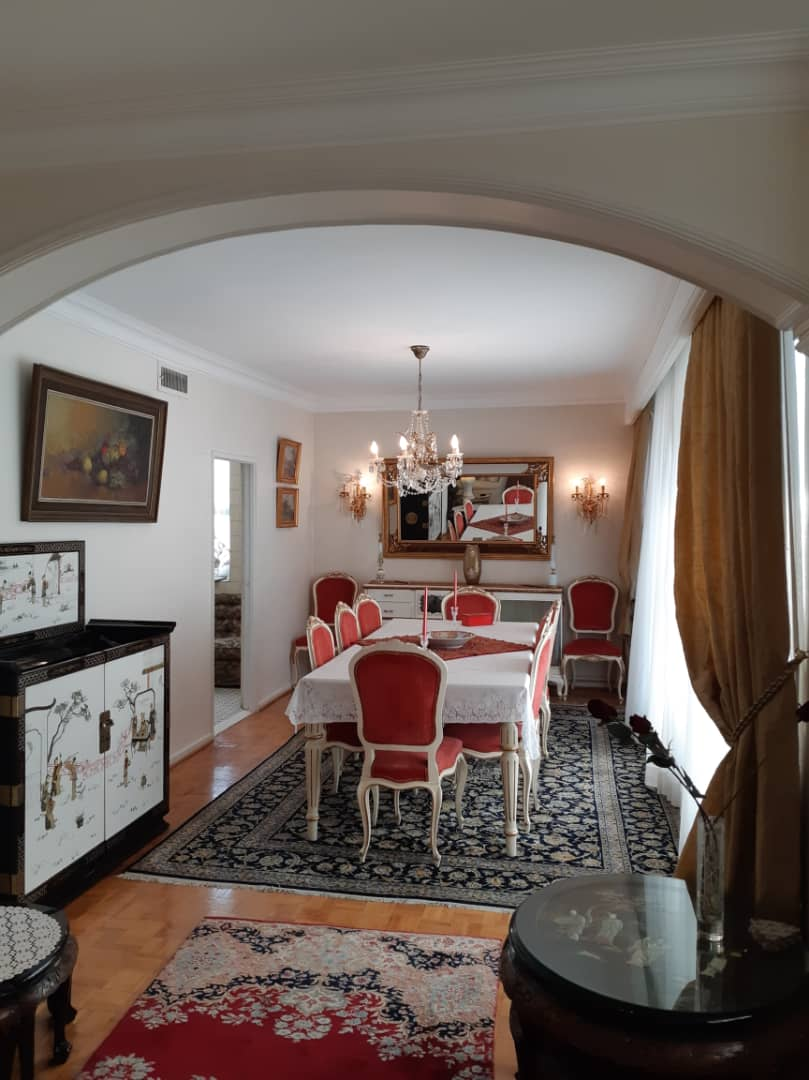 Furnished Apartment in Shahrak gharb ID 173 7