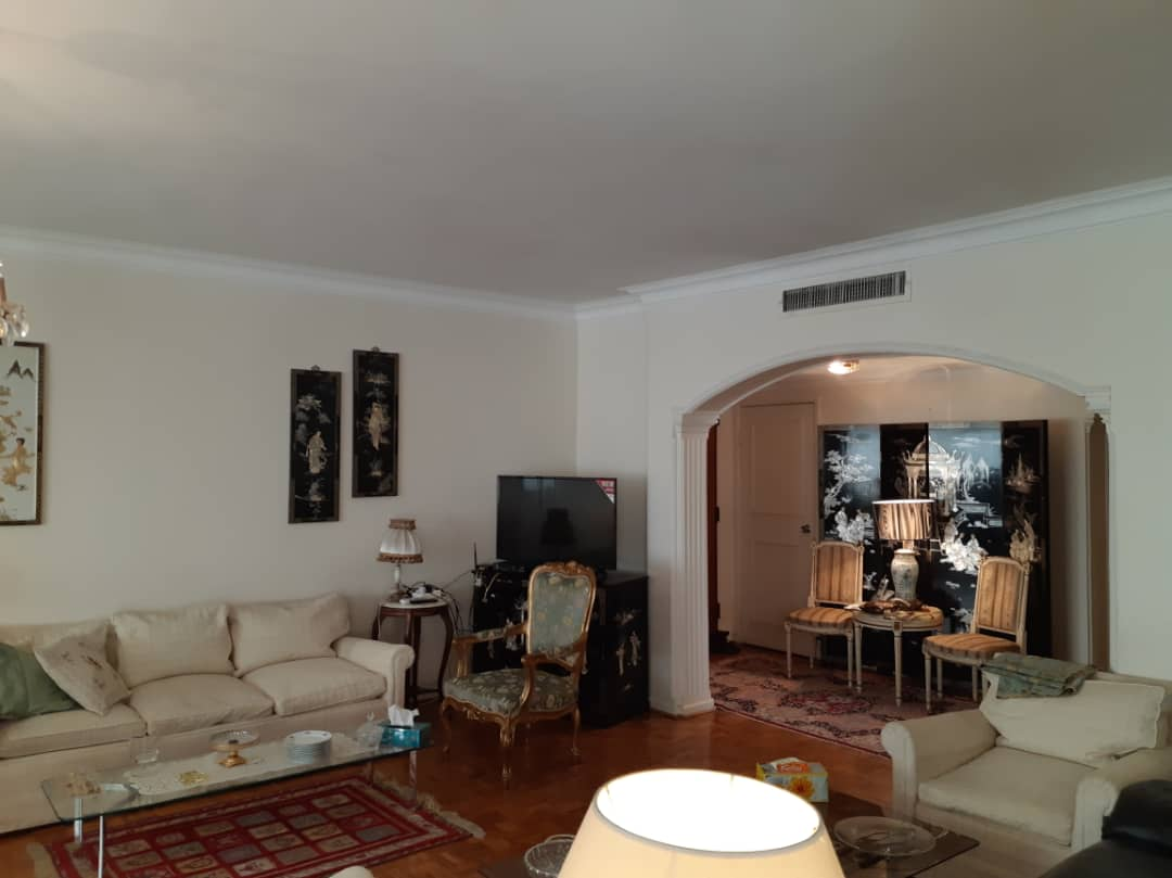 Furnished Apartment in Shahrak gharb ID 173 4