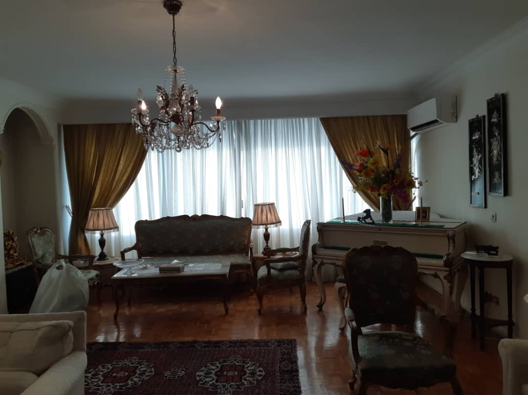 Furnished Apartment in Shahrak gharb ID 173 3