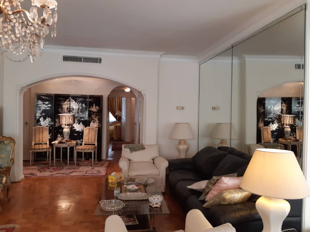 Furnished Apartment in Shahrak gharb ID 173 1