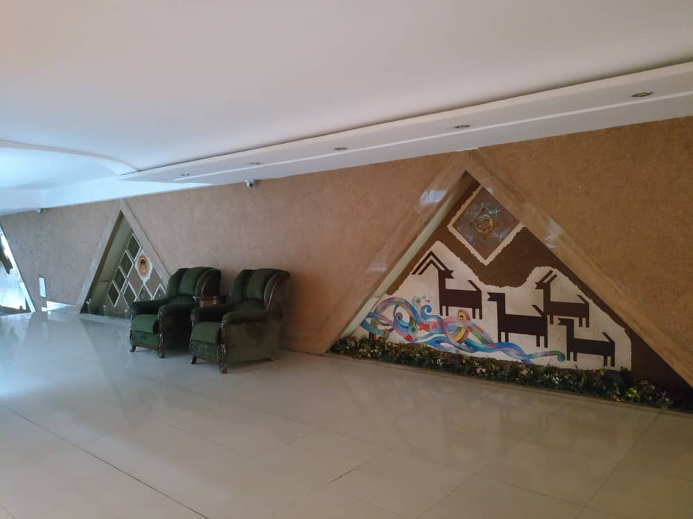 Furnished Apartment in Velenjak ID 86 5