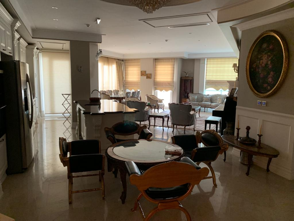 Furnished Apartment in Qeytarieh ID 118 1
