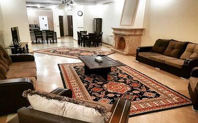 Furnished Apartment in Jordan ID 180