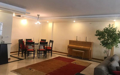 Furnished Apartment in Qeytarieh ID 182
