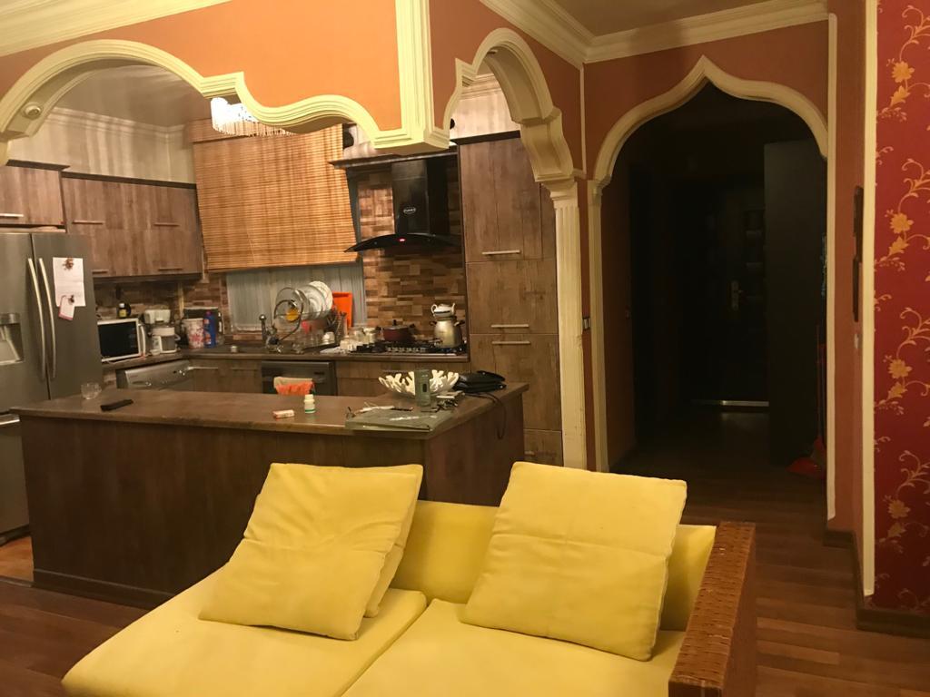 Furnished Apartment in Saadat abad ID 126 5