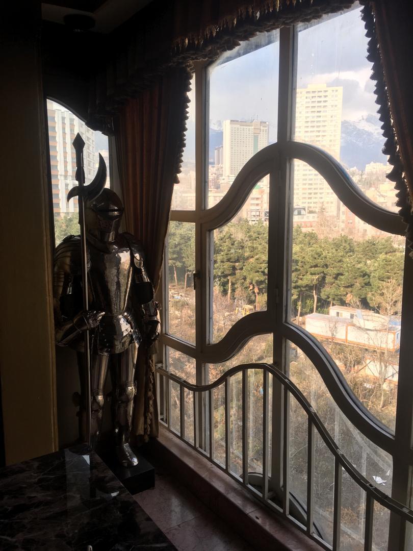 Furnished Apartment in Saadat abad ID 186 3