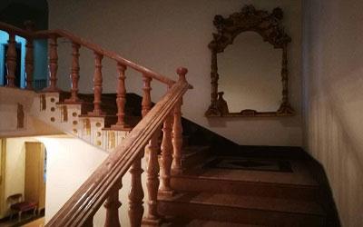 Furnished Villa in Shahrak gharb ID 193