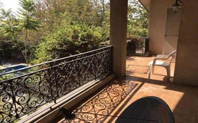 Furnished Villa in Shahrak gharb ID 195