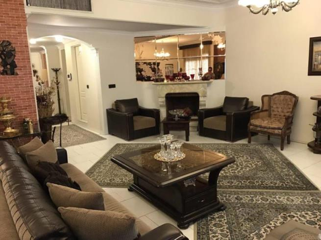 Furnished Apartment in Shahrak gharb ID 196 3