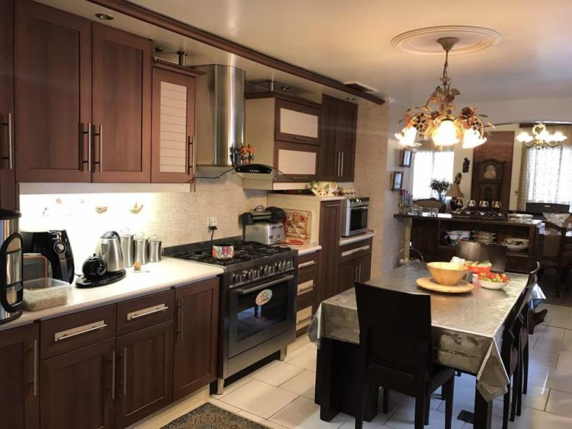 Furnished Apartment in Shahrak gharb ID 196 0