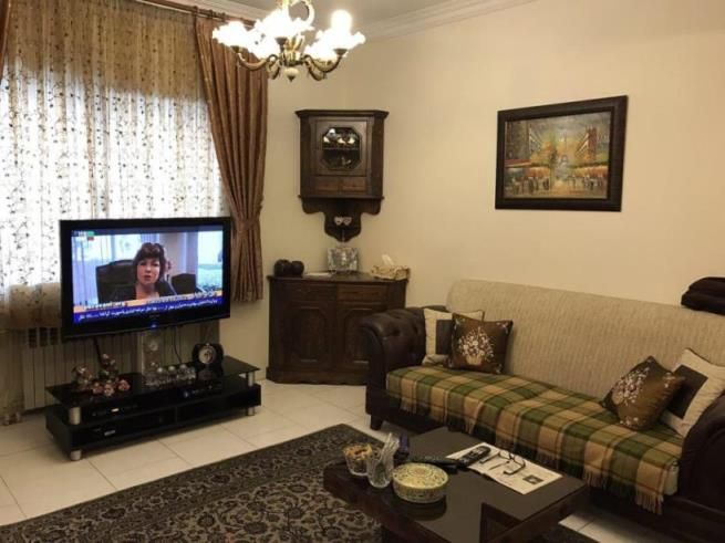 Furnished Apartment in Shahrak gharb ID 196 4