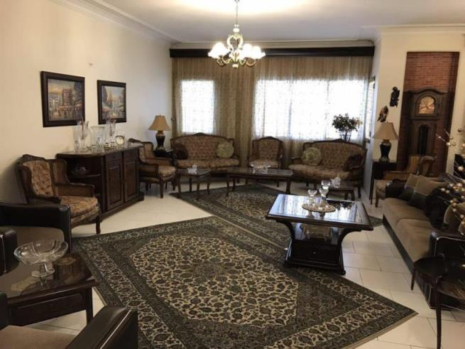 Furnished Apartment in Shahrak gharb ID 196 5