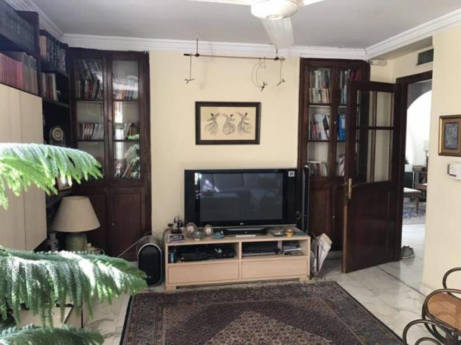 Furnished Apartment in Shahrak gharb ID 198 3