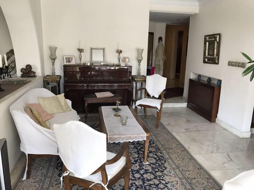 Furnished Apartment in Shahrak gharb ID 198 1