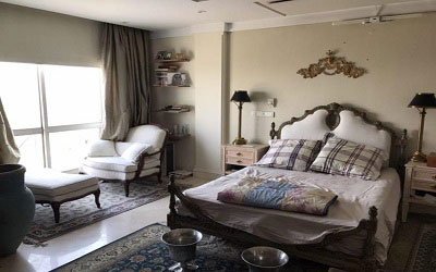 Furnished Apartment in Velenjak ID 206