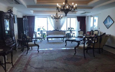 Furnished Apartment in Velenjak ID 207