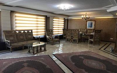 Furnished Apartment in Zafaraniyeh ID 213