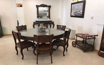 Furnished Apartment in Zafaraniyeh ID 214