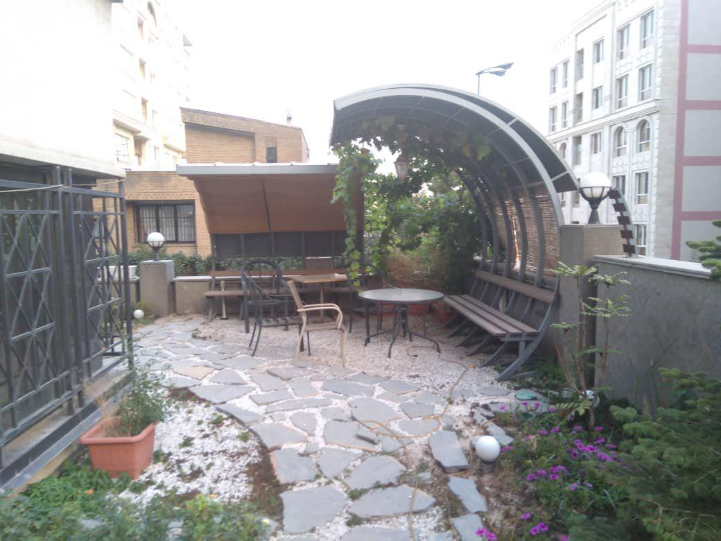 Furnished Apartment in Velenjak ID 224 0