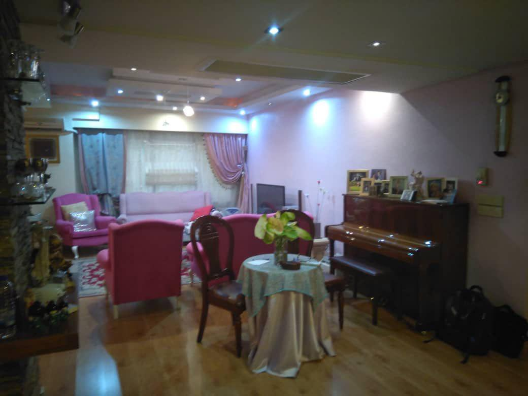 Furnished Apartment in Velenjak ID 224 4