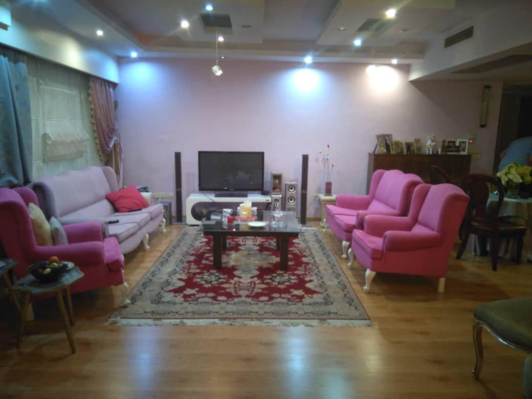 Furnished Apartment in Velenjak ID 224 3