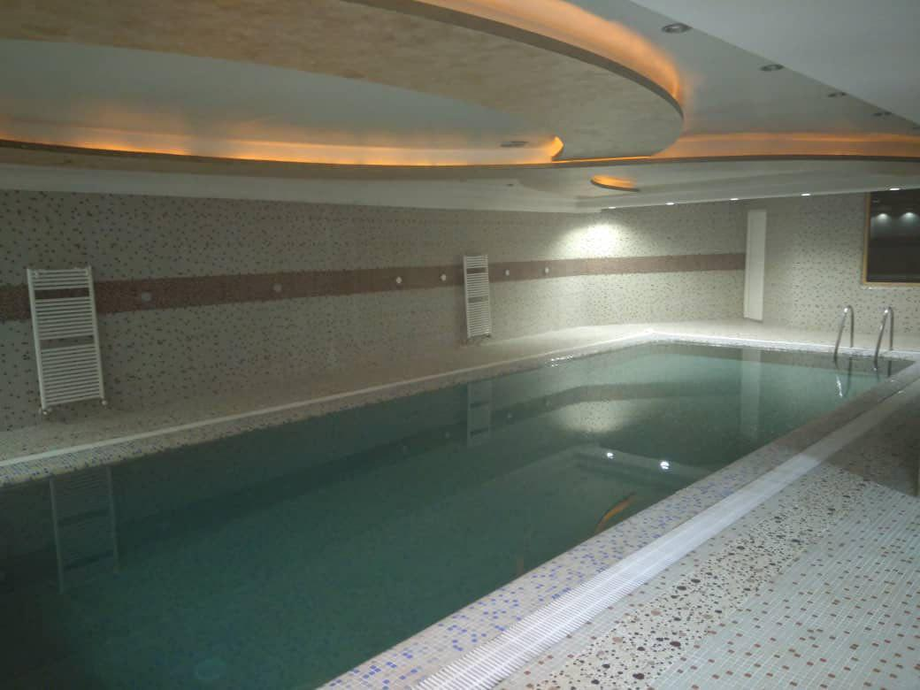 Furnished Apartment in Velenjak ID 224 1