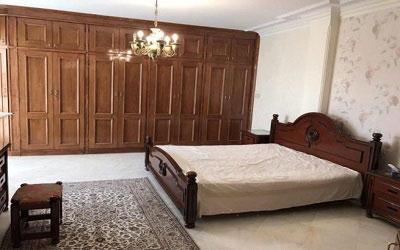 Furnished Apartment in Zafaraniyeh ID 226