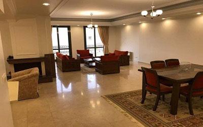 Furnished Apartment in Jordan ID 227