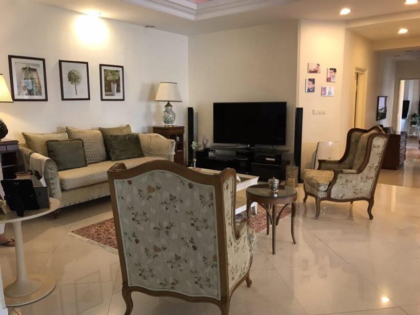 Furnished Apartment in Zafaraniyeh ID 229 2