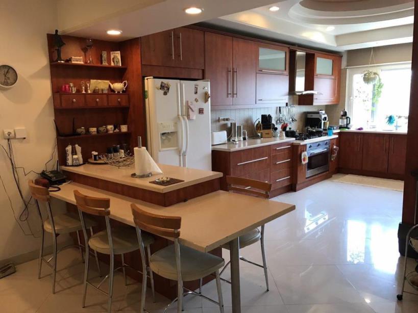 Furnished Apartment in Zafaraniyeh ID 229 7