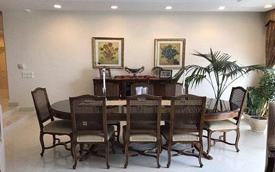 Furnished Apartment in Zafaraniyeh ID 229