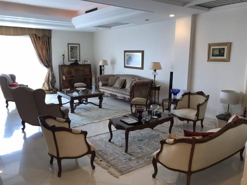 Furnished Apartment in Zafaraniyeh ID 229 0