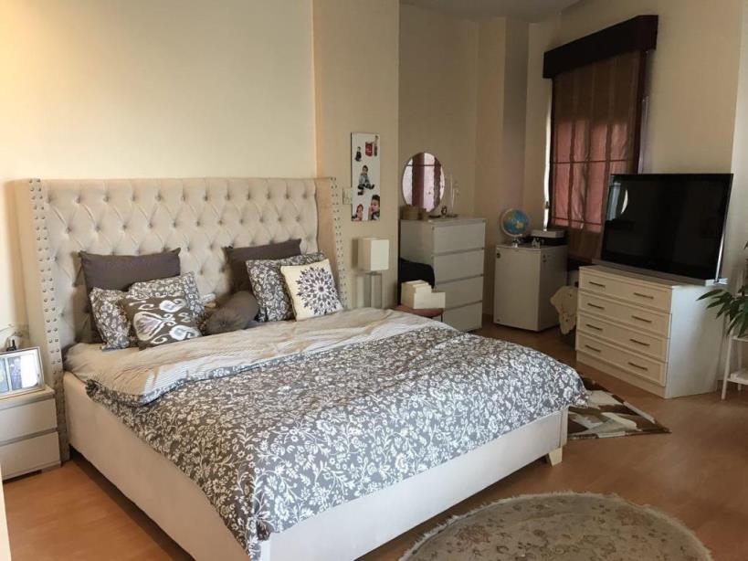 Furnished Apartment in Zafaraniyeh ID 229 6