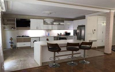 Furnished Apartment in Jordan ID 230