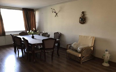 Furnished Apartment in Argentina ID 231