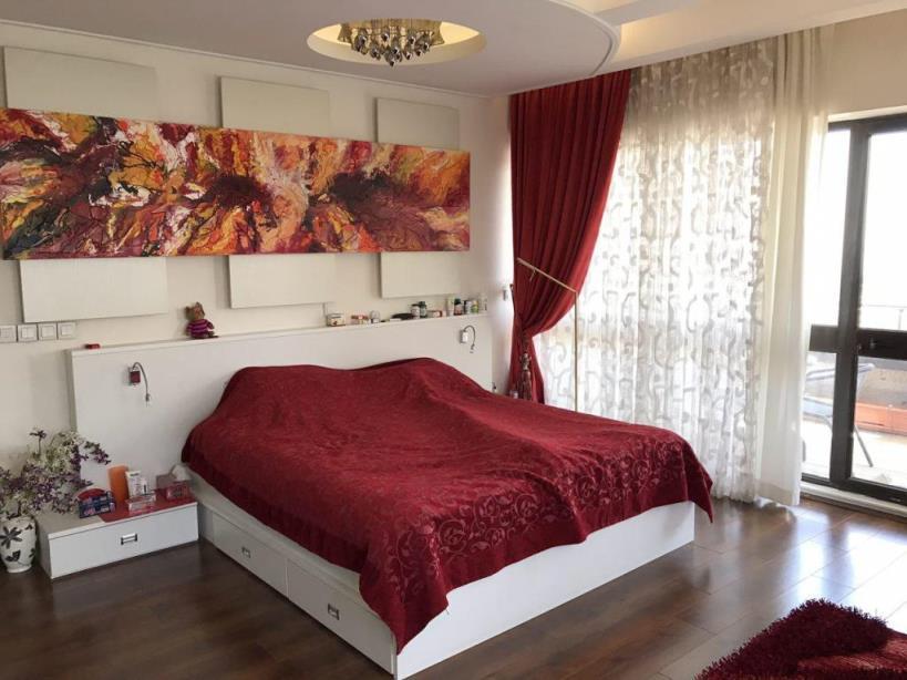 Furnished Apartment in Ajudaniye ID 237 5