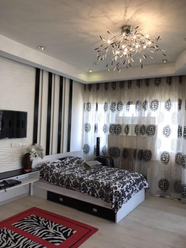 Furnished Apartment in Ajudaniye ID 237 6