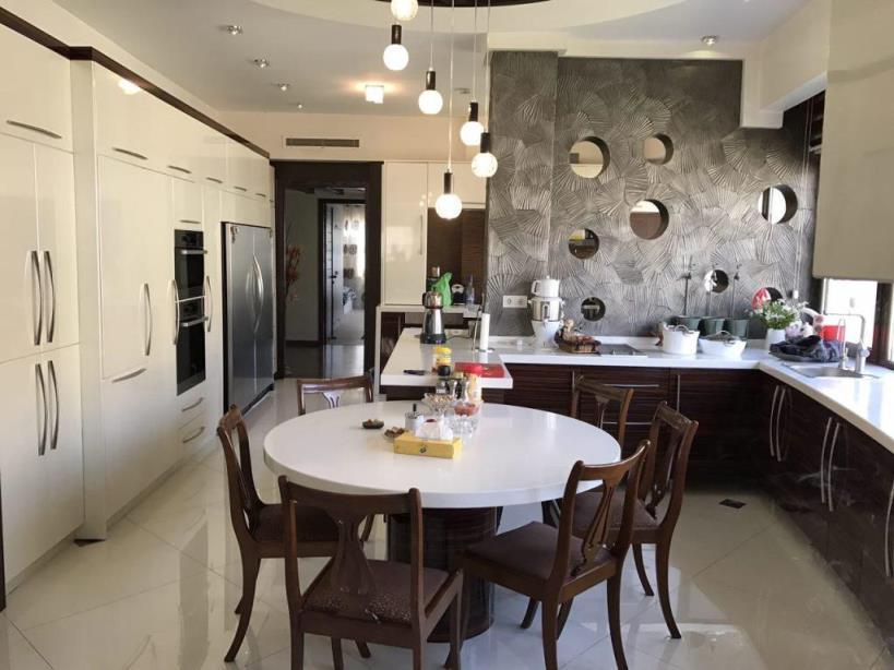 Furnished Apartment in Ajudaniye ID 237 0