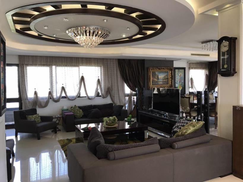 Furnished Apartment in Ajudaniye ID 237 1