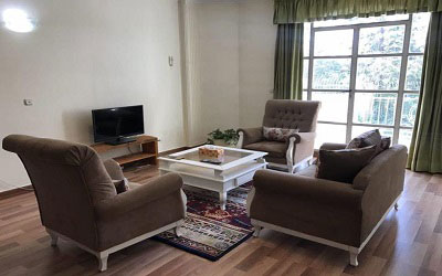Furnished Apartment in Jordan ID 239