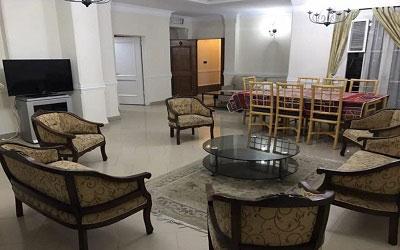 Furnished Apartment in Jordan ID 241