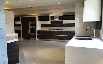 Apartment in Elahiyeh ID 242