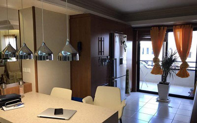 Furnished Apartment in Zafaraniyeh ID 243